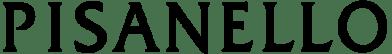 PISANELLO ロゴ